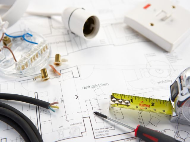 Brisbane Electrician for New Builds