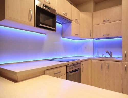 Professional Electrician Lighting Installations Impress!