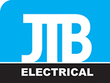 JTB Electrical Logo