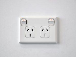 electrical powerpoint Brisbane